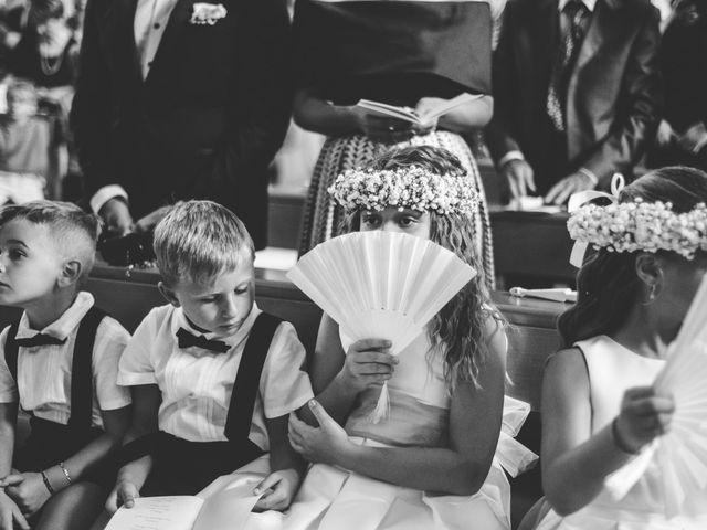 Il matrimonio di Carla e Marco a Formia, Latina 25