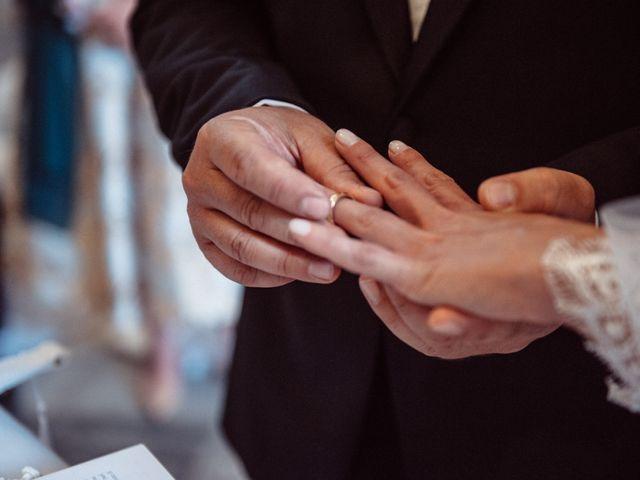 Il matrimonio di Carla e Marco a Formia, Latina 27