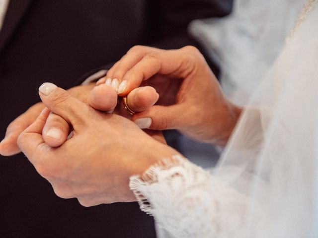 Il matrimonio di Carla e Marco a Formia, Latina 28