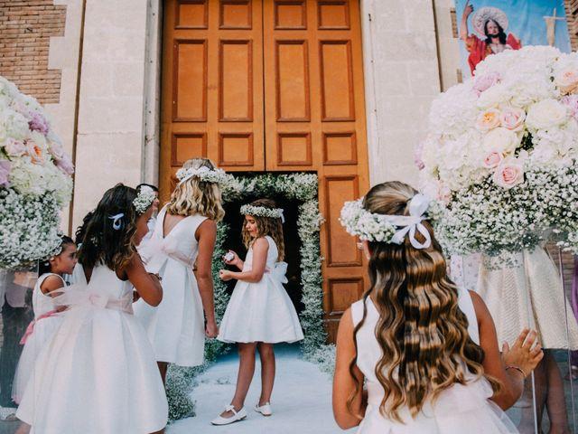 Il matrimonio di Carla e Marco a Formia, Latina 29