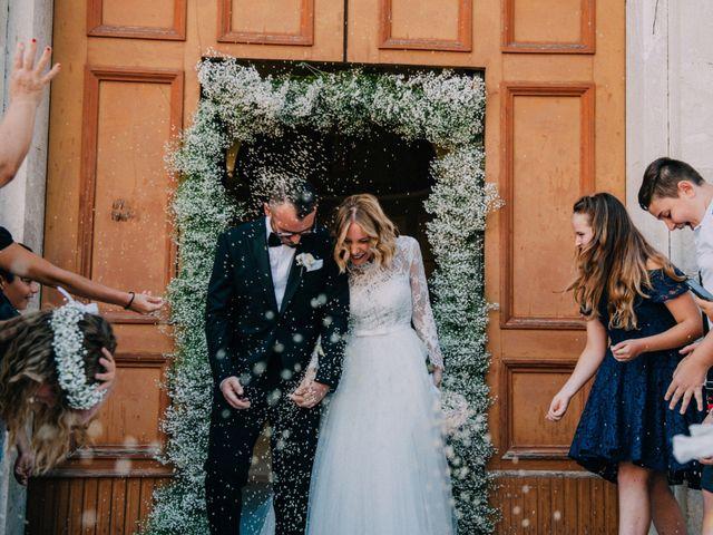 Il matrimonio di Carla e Marco a Formia, Latina 30