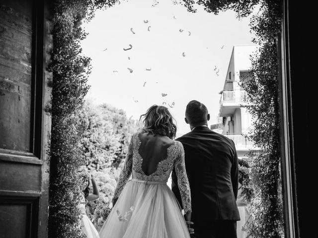 Il matrimonio di Carla e Marco a Formia, Latina 31