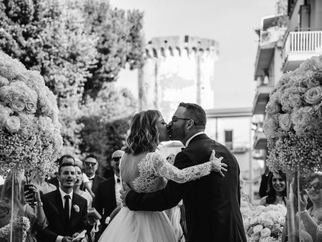 Il matrimonio di Carla e Marco a Formia, Latina 32