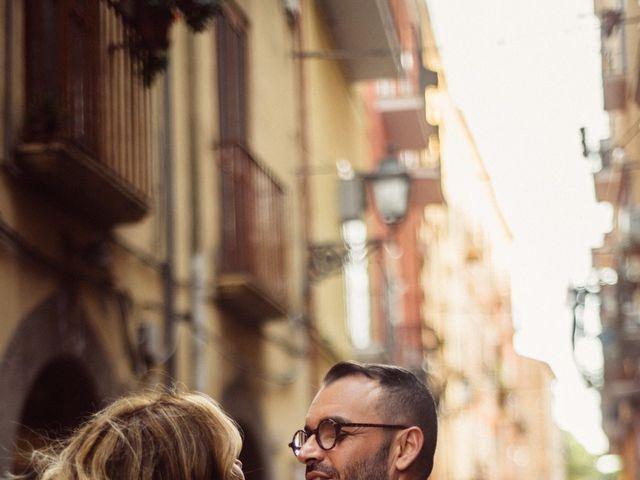 Il matrimonio di Carla e Marco a Formia, Latina 33