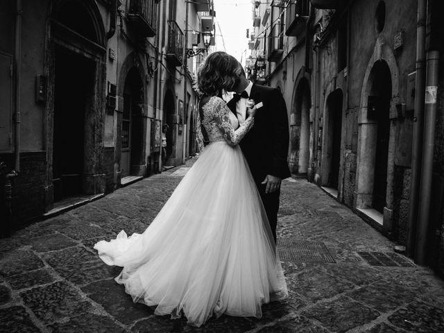 Il matrimonio di Carla e Marco a Formia, Latina 34