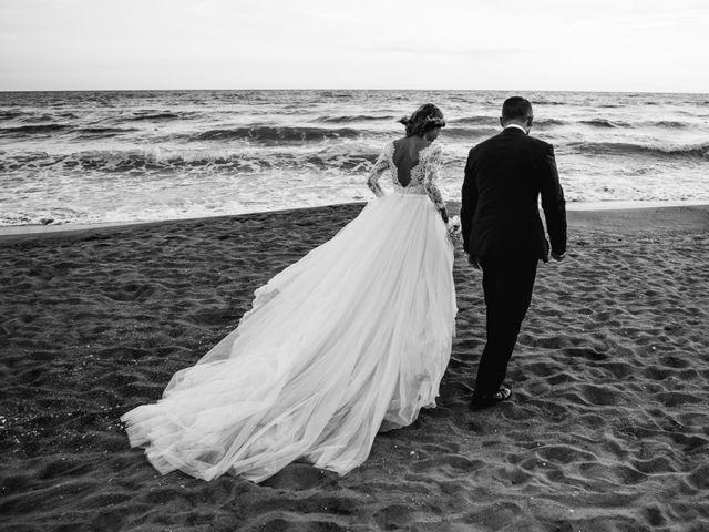 Il matrimonio di Carla e Marco a Formia, Latina 35