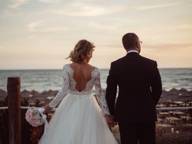 Il matrimonio di Carla e Marco a Formia, Latina 37