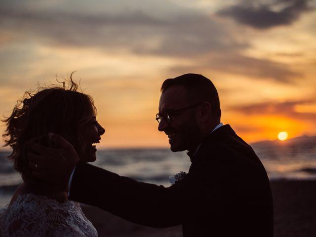 Il matrimonio di Carla e Marco a Formia, Latina 39