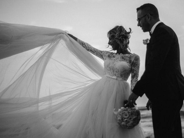 Il matrimonio di Carla e Marco a Formia, Latina 40