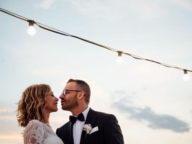 Il matrimonio di Carla e Marco a Formia, Latina 41