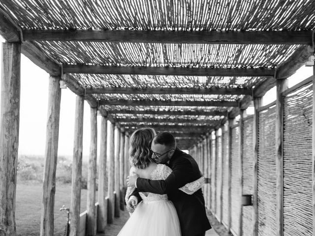 Il matrimonio di Carla e Marco a Formia, Latina 42