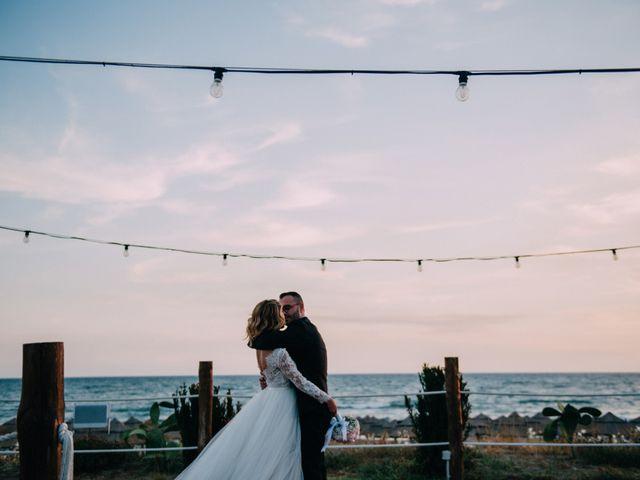 Il matrimonio di Carla e Marco a Formia, Latina 45