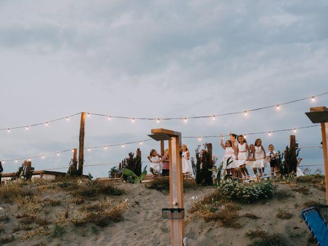 Il matrimonio di Carla e Marco a Formia, Latina 47