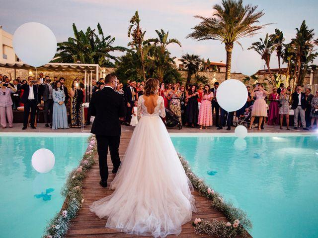 Il matrimonio di Carla e Marco a Formia, Latina 48