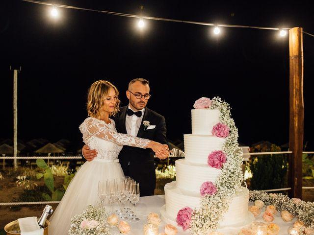 Il matrimonio di Carla e Marco a Formia, Latina 69