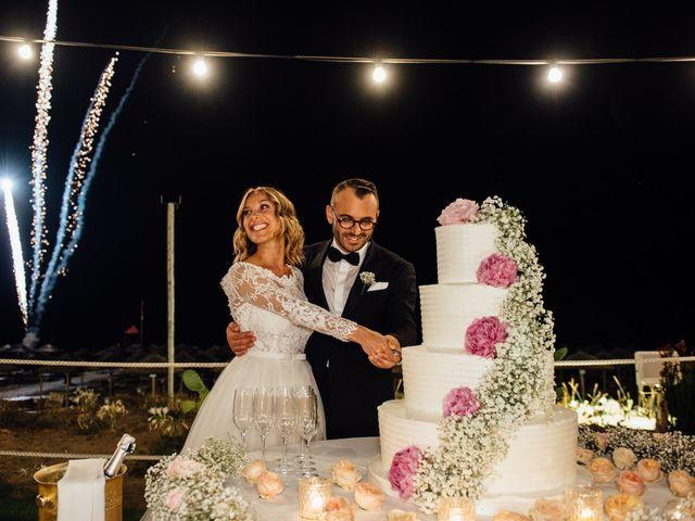 Il matrimonio di Carla e Marco a Formia, Latina 71