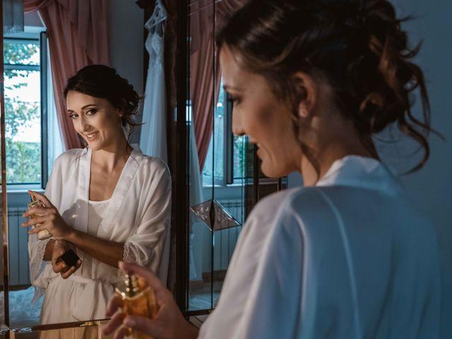 Il matrimonio di Serena Angelica e Guido a Terracina, Latina 7