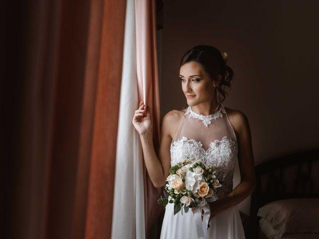 Il matrimonio di Serena Angelica e Guido a Terracina, Latina 12