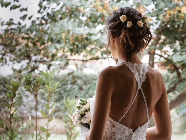 Il matrimonio di Serena Angelica e Guido a Terracina, Latina 13