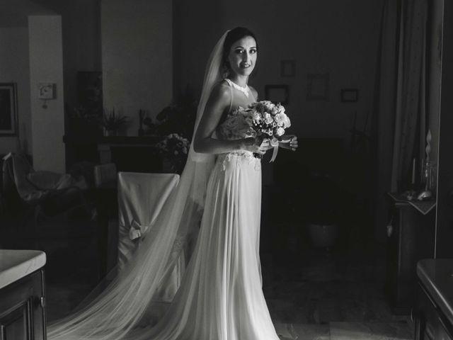 Il matrimonio di Serena Angelica e Guido a Terracina, Latina 15