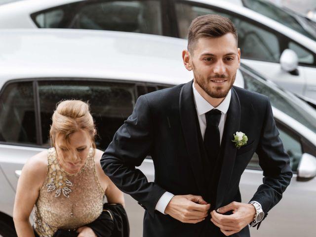 Il matrimonio di Serena Angelica e Guido a Terracina, Latina 16
