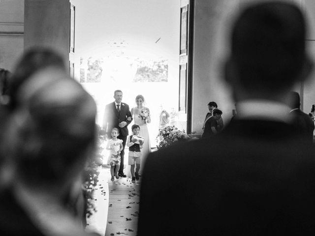 Il matrimonio di Serena Angelica e Guido a Terracina, Latina 18