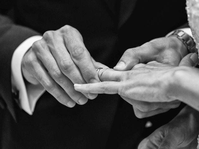 Il matrimonio di Serena Angelica e Guido a Terracina, Latina 20