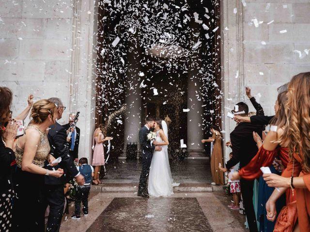Il matrimonio di Serena Angelica e Guido a Terracina, Latina 21