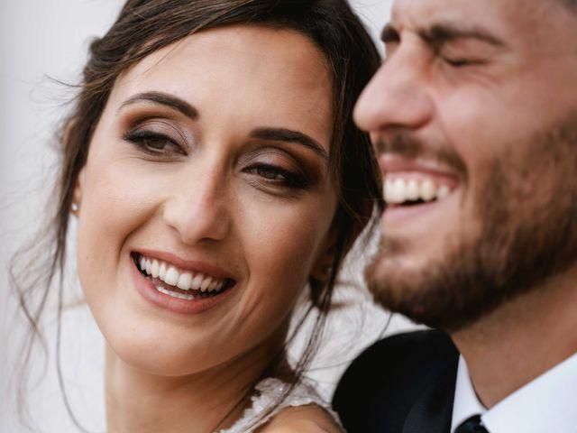 Il matrimonio di Serena Angelica e Guido a Terracina, Latina 22
