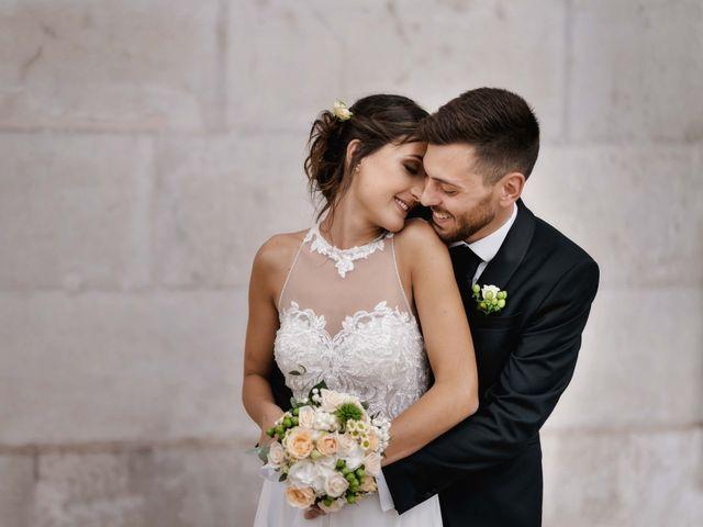 Il matrimonio di Serena Angelica e Guido a Terracina, Latina 24