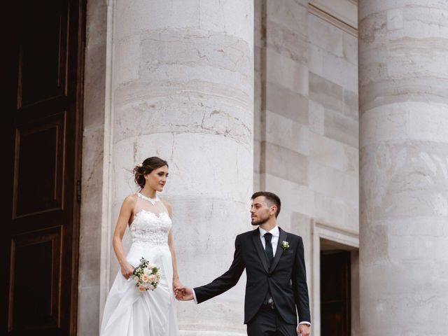 Il matrimonio di Serena Angelica e Guido a Terracina, Latina 26