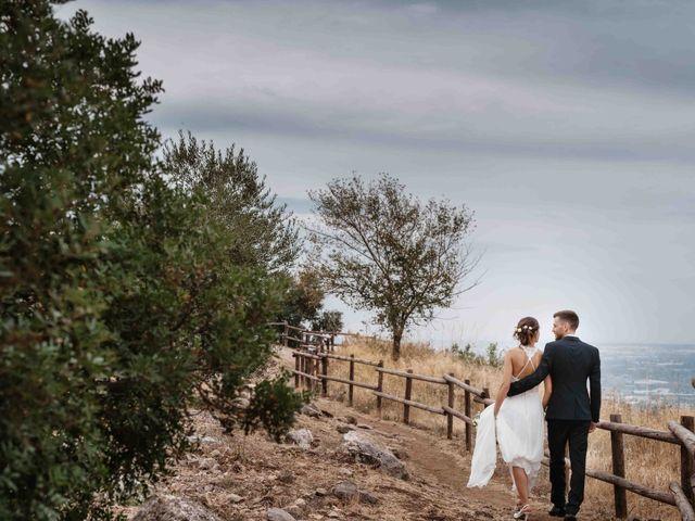 Il matrimonio di Serena Angelica e Guido a Terracina, Latina 28