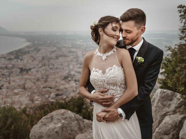 Il matrimonio di Serena Angelica e Guido a Terracina, Latina 29