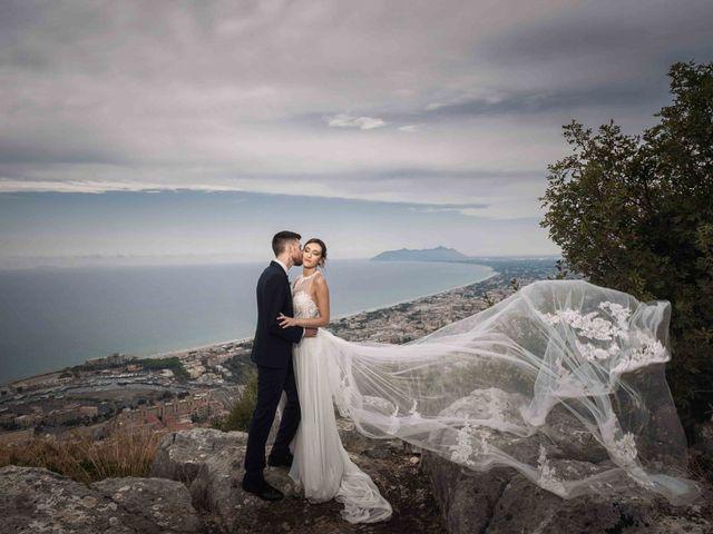 Le nozze di Guido e Serena Angelica