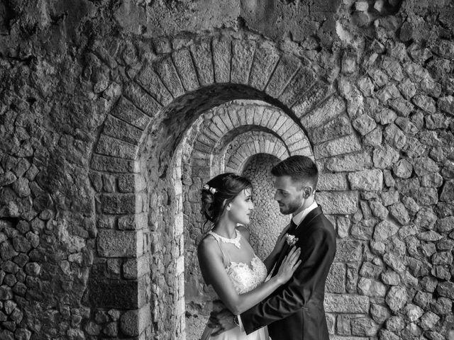 Il matrimonio di Serena Angelica e Guido a Terracina, Latina 31