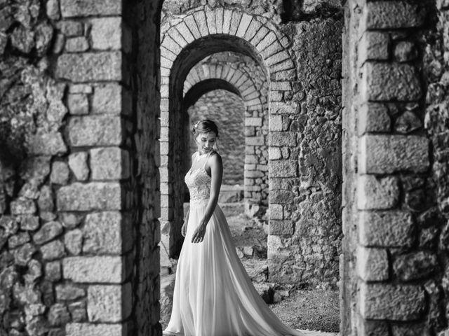 Il matrimonio di Serena Angelica e Guido a Terracina, Latina 32