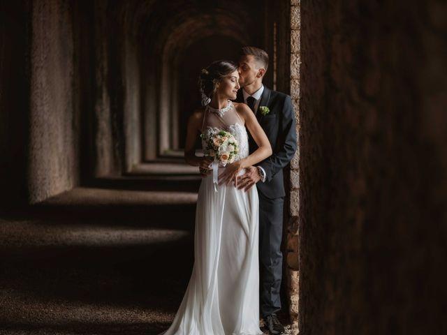Il matrimonio di Serena Angelica e Guido a Terracina, Latina 33