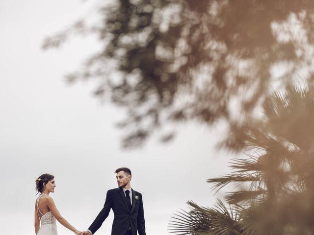Il matrimonio di Serena Angelica e Guido a Terracina, Latina 34