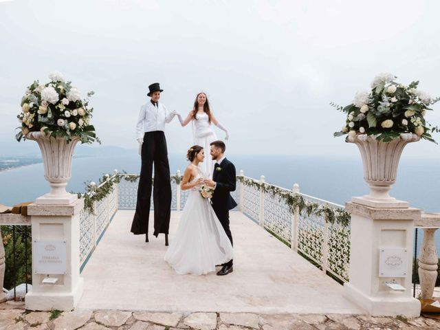 Il matrimonio di Serena Angelica e Guido a Terracina, Latina 36