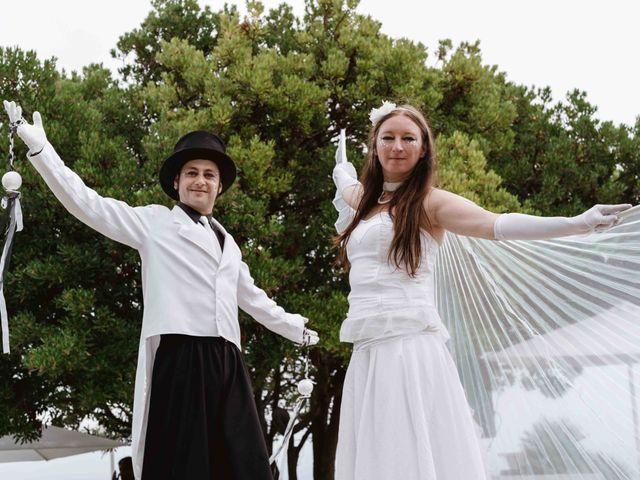 Il matrimonio di Serena Angelica e Guido a Terracina, Latina 38