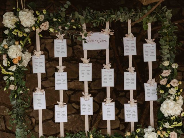 Il matrimonio di Serena Angelica e Guido a Terracina, Latina 44