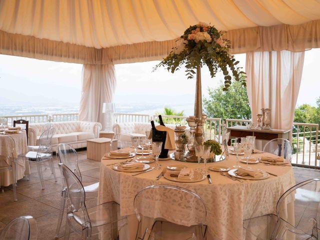 Il matrimonio di Serena Angelica e Guido a Terracina, Latina 49
