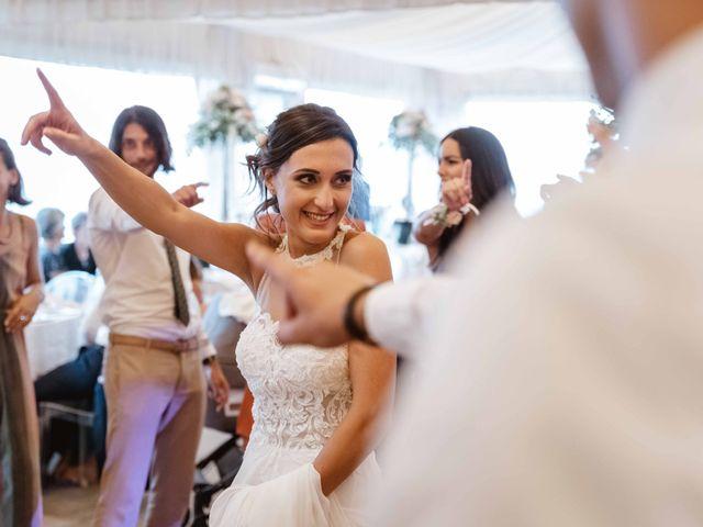 Il matrimonio di Serena Angelica e Guido a Terracina, Latina 52