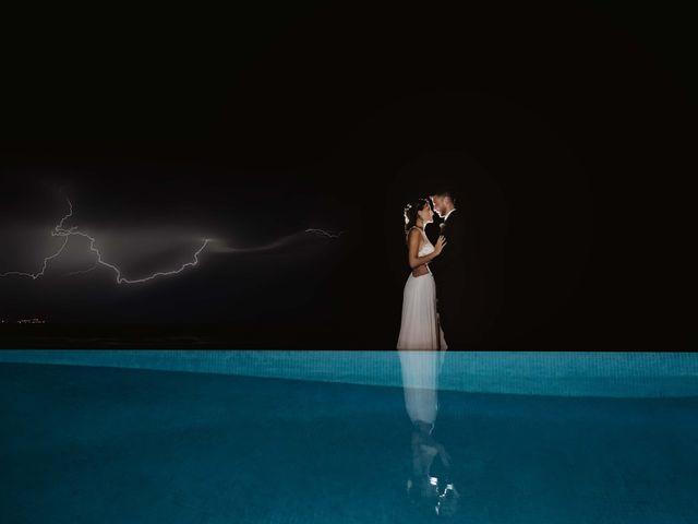Il matrimonio di Serena Angelica e Guido a Terracina, Latina 1