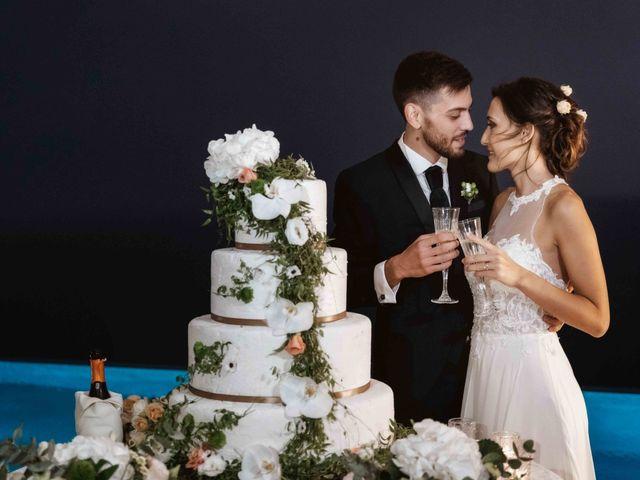 Il matrimonio di Serena Angelica e Guido a Terracina, Latina 53