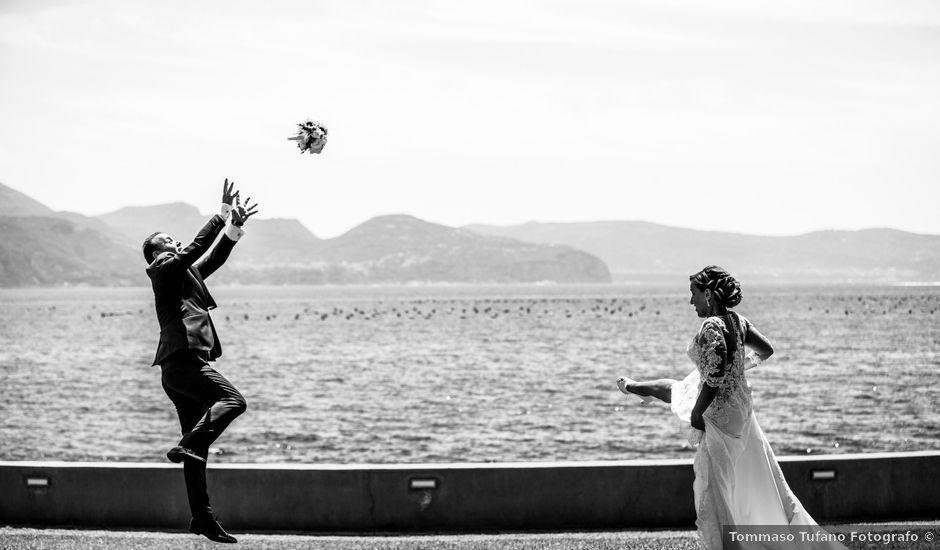 Il matrimonio di Michele e Enza a Acerra, Napoli