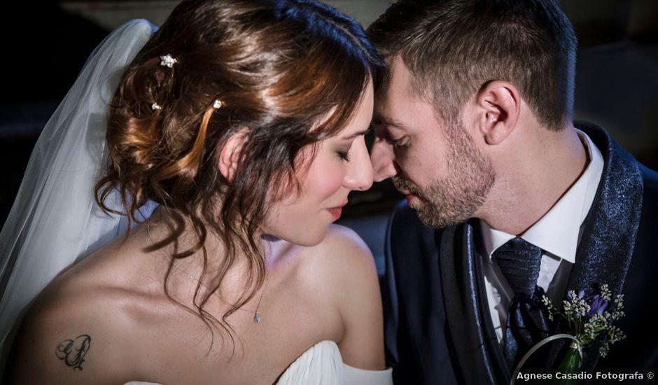 Il matrimonio di Roberto e Elisa a Dozza, Bologna