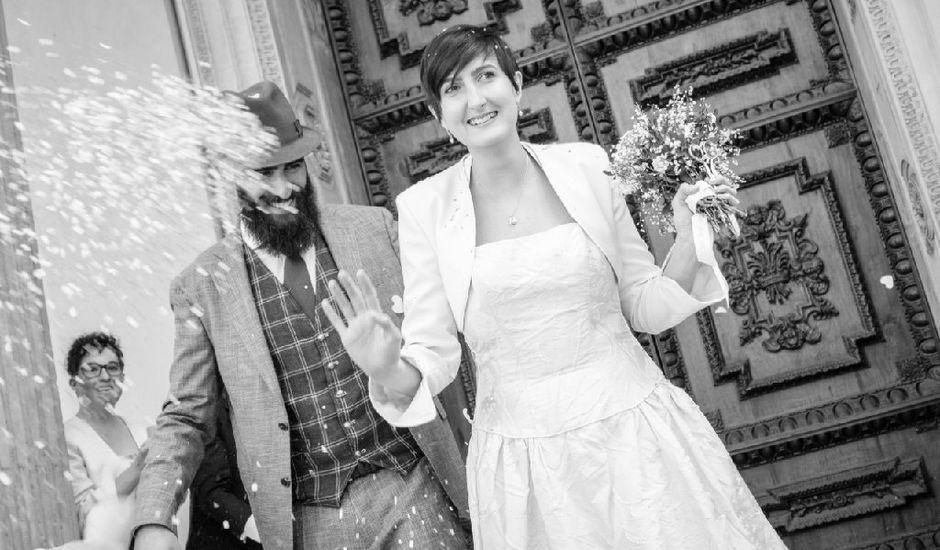 Il matrimonio di Francesco e Elisabetta a Saronno, Varese
