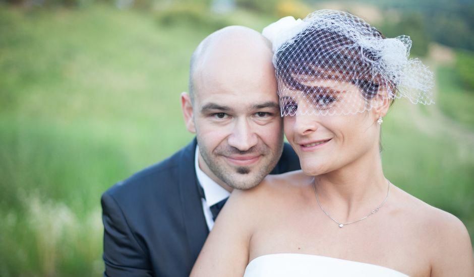 Il matrimonio di Davide e Ramona a Zocca, Modena
