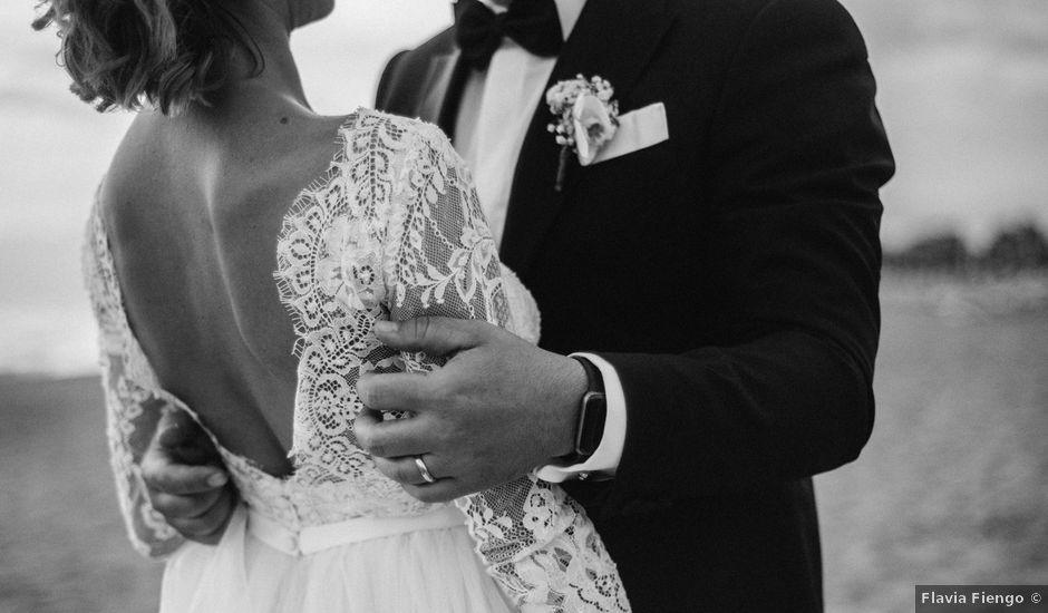 Il matrimonio di Carla e Marco a Formia, Latina